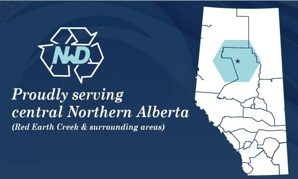 Proudly serving central Northern Alberta (Red Earth Creek & surrounding areas)